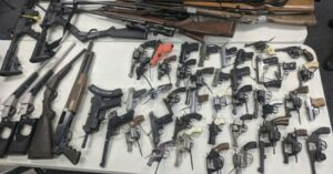 Alabama Gun Buy Back Turns Up Valuable Firearms