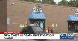 Gunfire Exchanged Between Convenience Store Clerk And Robber; One Survives