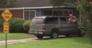 Husband Shoots Gunmen To Save Pregnant Wife's Life During Home Invasion
