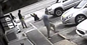 WATCH AND REACT: Argument Over Handicapped Spot Leads To Concealed Carrier Shooting And Killing Man, No Charges Filed