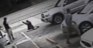 State Attorney To Decide Whether Or Not To File Charges Against Man Involved In FL Parking Lot Shooting