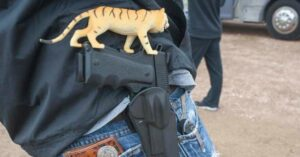 Appeals Court Rules That Open Carry Of A Firearm In Public Is Covered By The Constitution