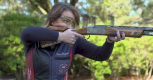 USA Shooting Presented by 4Outdoors: Episode 1, Story of Corey Cogdell, Three-Time Olympian