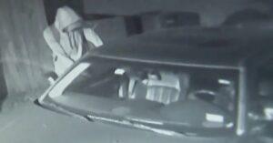 Elderly Man Shoots Suspected Burglar After String Of Crime In Neighborhood