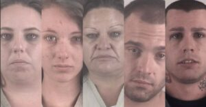 Five People Attempt Pawn Shop Heist; 1 Dies, 4 Get Thrown in Jail