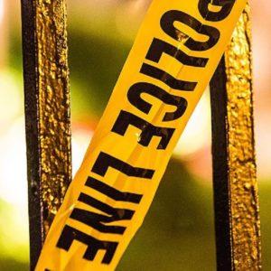 Police tape 5