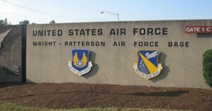 UPDATE: Reports Of Active Shooter At Wright-Patterson Air Force Base, No Threat Found