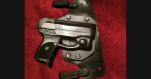 #DIGTHERIG – Chuck and his Ruger LC9 in an Alien Gear Holster