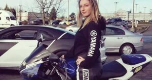 Road Rage Incident Requires 24-Year-Old Female Motorcyclist To Use Her Firearm In Self-Defense