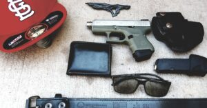 #DIGTHERIG – Jiuber and his Special Edition GLOCK 26 in a Galco Holster