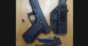 #DIGTHERIG – Carlos and his GLOCK 19 in a 5.11 Holster