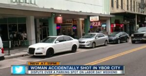 Another Parking Spot Dispute In Florida Leads To Shots Fired; This One Seems Justified