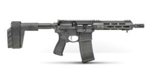 SAINT AR-15 Pistol – .300 BLK – Now Shipping From Springfield Armory