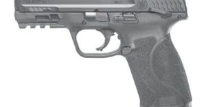 Smith & Wesson M&P M2.0 Compact Expands To Include .45 Auto