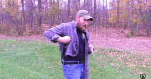 Clearing Your Cover Garment While Carrying Concealed