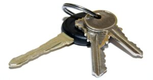 Random Thoughts: Here are 4 Reasons Why Using Keys as Your Self Defense Tool Is a Terrible Idea