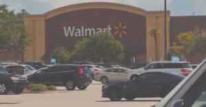 Walmart Turning Into Dick's; Sales Of All Handgun Ammunition Ending, Also Telling Customers That Open-Carry Is A No-Go