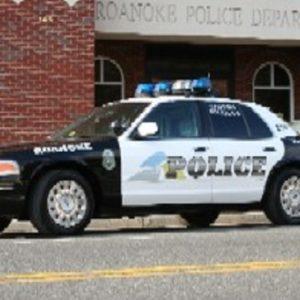 Roanoke police