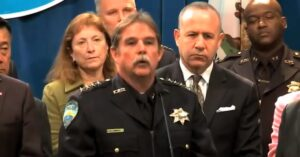 "#FlashbackFriday to When California Police Chief Claims a Gun ""Is Not a Defensive Weapon"""
