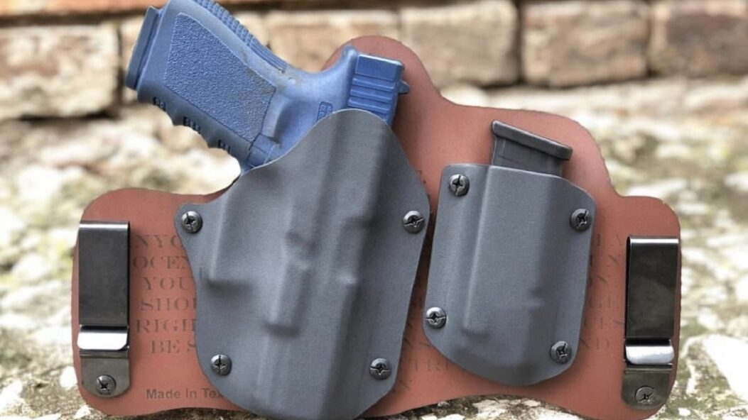 [HOLSTER REVIEW] Building on Excellence: The Osborn Holsters TacticalRig IWB + Mag