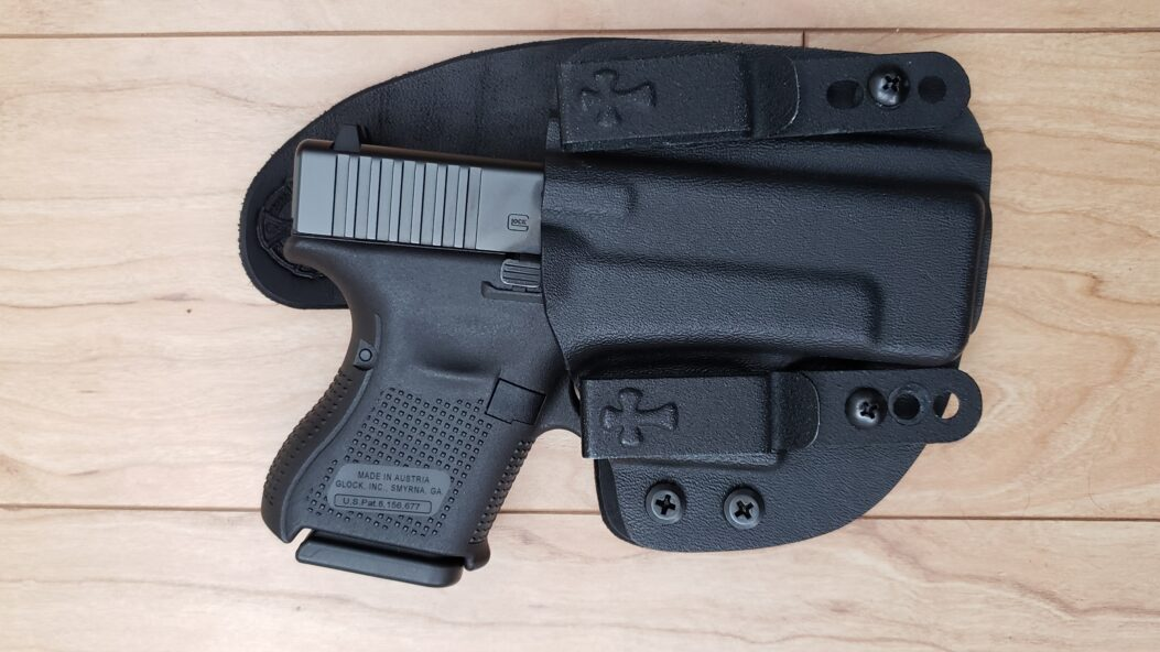 "[HOLSTER REVIEW] ""The Reckoning"" Holster by CrossBreed Holsters"