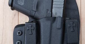 """[HOLSTER REVIEW] """"The Reckoning"""" Holster by CrossBreed Holsters"""