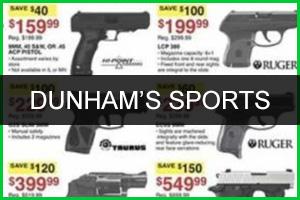 2018 Black Friday Ads: Deals On Guns, Ammunition, and Gun