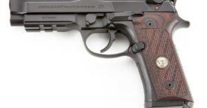 Wilson Combat Now Offering Vertec Beretta Brig Tac 92G