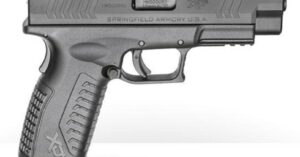 Springfield Armory XD(M)® 10mm Now Available In Two Different Sizes