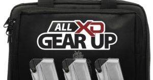 The Springfield XD Gear Up Promotion Is Still In Full Swing!
