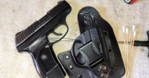 #DIGTHERIG – Jay and his Ruger LC9 in a Vedder Holster