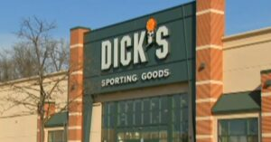 Dick's Sporting Goods Faces Challenging Future After Sales Drop Due To Gun Sale Policies