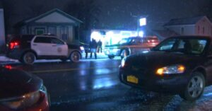 Store Employee In NY Opens Fire On Armed Robber; Not Everyone In The State Is Defenseless