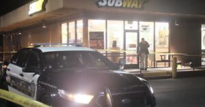 Armed Subway Customer Stops Armed Robbery Attempt Quickly, Sends Thug Wannabe To Hospital