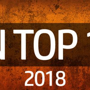 Cn top 10 2018