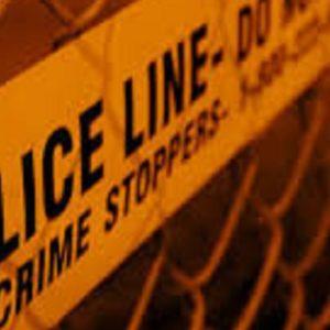 Police tape 1