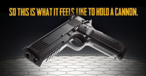 Rock Island Armory TCM: The Gun You Didn't Know You Needed Until Now