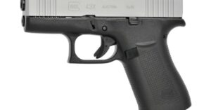 GLOCK 43X Specs and Release Date