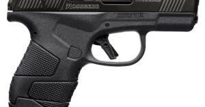 Mossberg Announces It's First Handgun In A Century: The Mossberg MC1sc