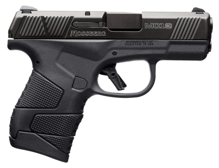 Mossberg Announces It S First Handgun In A Century The