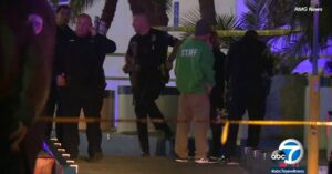 Fight Leads To 3 Dead And 4 Injured At California Bowling Alley