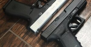 COMPARISON: The New GLOCK 48 vs The GLOCK 19