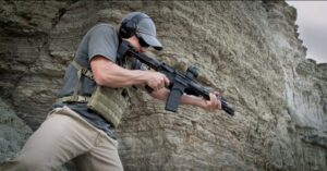 The New Springfield Armory SAINT™ Edge Pistol Should Be On Everyone's Want List