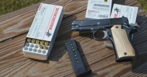 New State Bill Introduced Would Limit Magazine Capacity To 5 Rounds, Allow Only 20 Rounds To Be Purchased Each Month