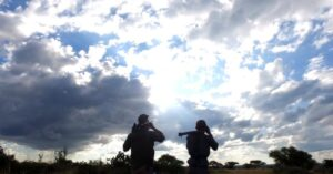 Fieldcraft: Destination Africa – Episode 1