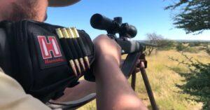 Fieldcraft: Destination Africa – Episode 2