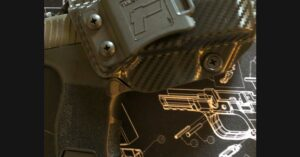#DIGTHERIG – Billy and his Sig Sauer P365 in a Tulster Holster