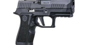 SIG SAUER Introduces New P320 XCOMPACT To It's XSERIES Line-Up