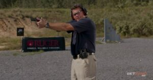 [VIDEO] Ruger Range Drills Season 2 – One Shot Drill