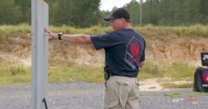 [VIDEO] Ruger Range Drills Season 2 – Shooting Around Barricades